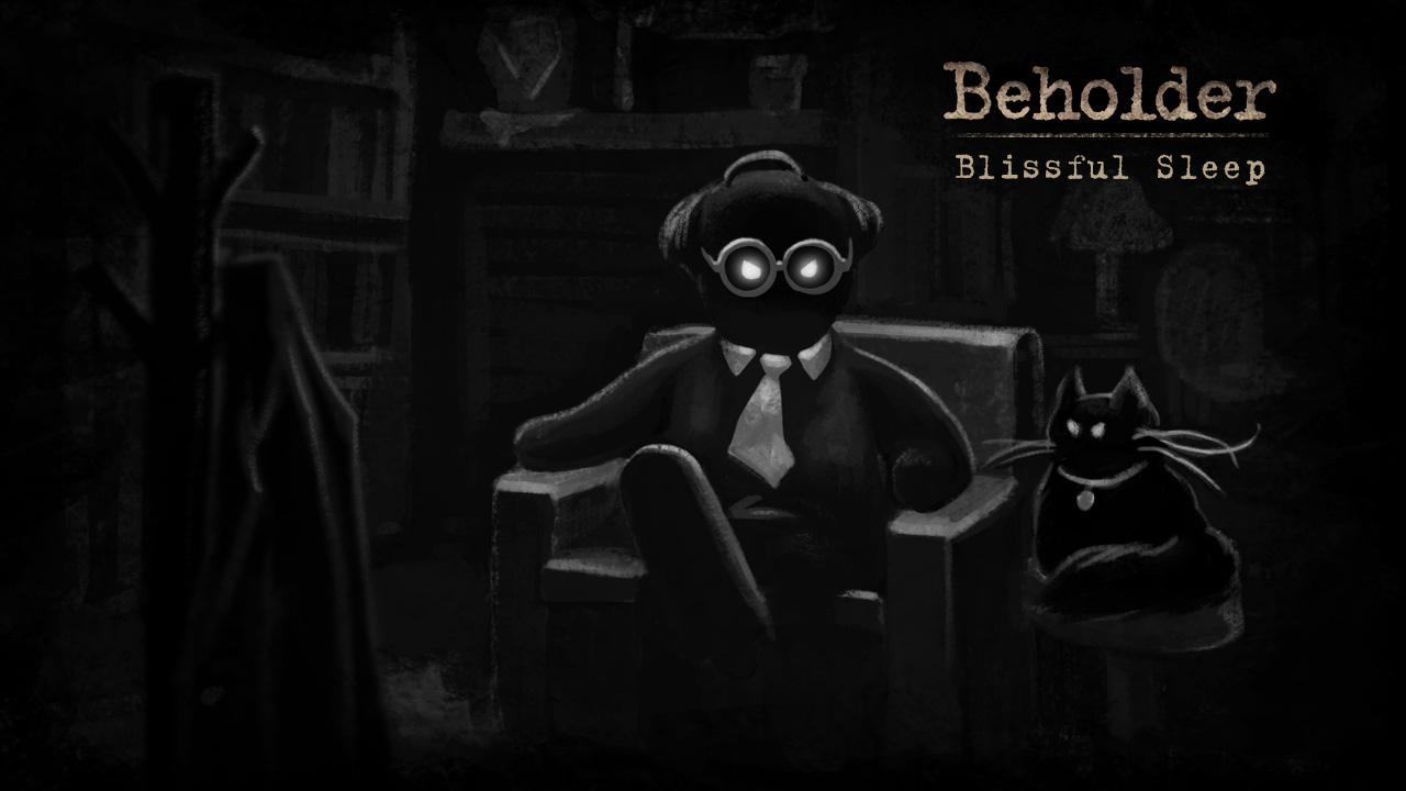 Beholder DLC: Blissful Sleep, Hits Steam Spring 2017