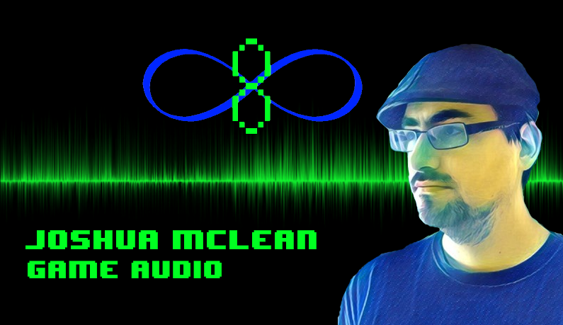 Indie Discovery Feature Episode 2: Meet Game Music Composer Joshua McLean