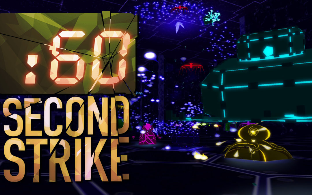 Indie Discovery Podcast # 9: 60 Second Strike