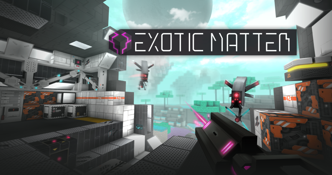 Exotic Matter Launches in Early Access on Steam July 6th