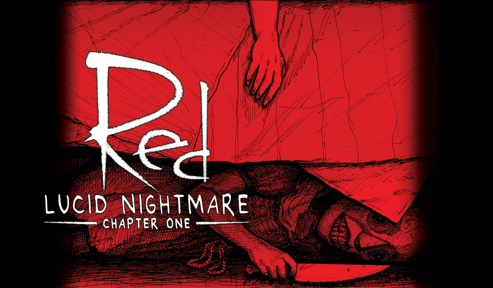 RED: Lucid Nightmare is Live on Steam for PC and Oculus VR