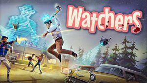 Watchers game