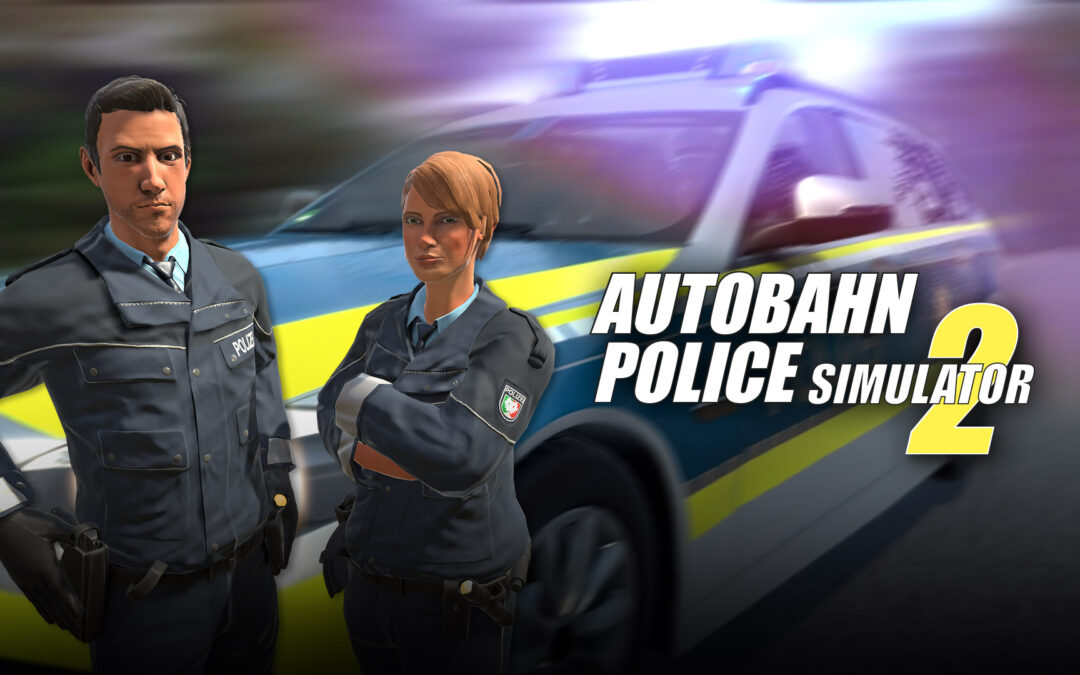 Autobahn Police Simulator 2, Germany's #1 selling physical game on the PlayStation 4, has been dispatched to PS4s in North America
