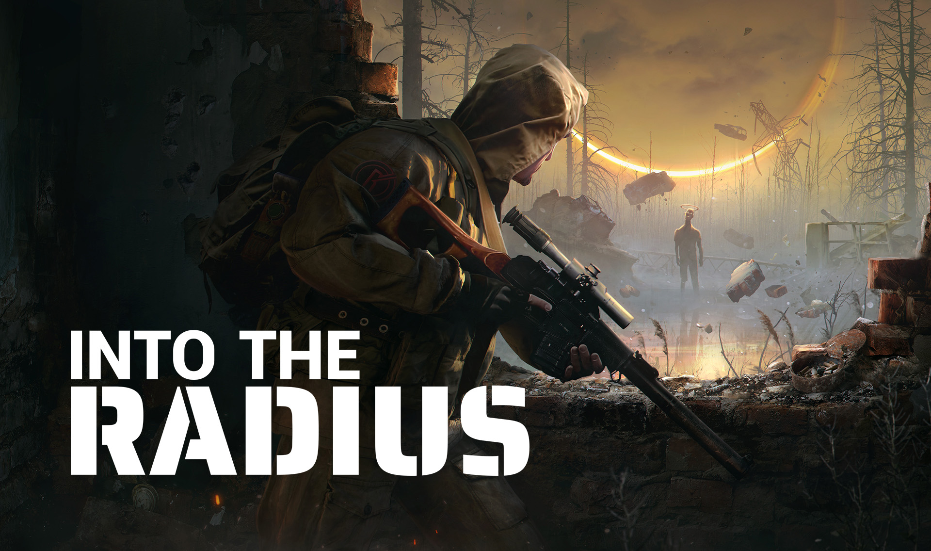 Into the Radius, VR's Most Unique Atmospheric Survival Shooter Fires Out Of Early Access Today
