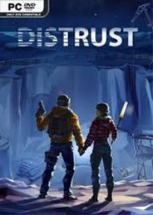 Distrust Game